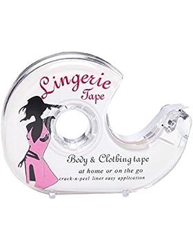 Aogolouk cinta de doble cara adhesiva cinta de adhesivo adhesivo cinta de seguridad para las mujeres vestido de...