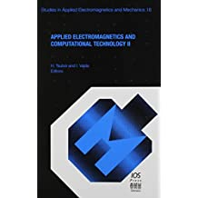 Applied Electromagnetics and Computational Technology II