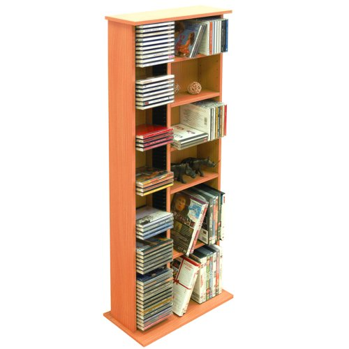 claremont-223-cd-65-dvd-blu-ray-video-multimedia-storage-unit-pine
