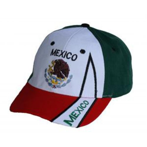 / Mexico (Mexiko-baseball-cap)