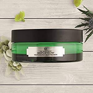 The Body Shop Drops Of Youth masker 90 ml