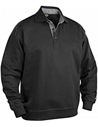 Blaklader Workwear Sweatshirt – Mens