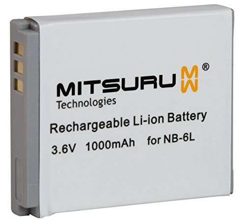 mitsuru-1000mah-replacement-battery-for-canon-powershot-105is-200is-210is-300is-310hs-85is-95is-d30-
