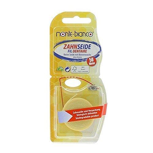 Monte Bianco Zahnseide 1 Stk