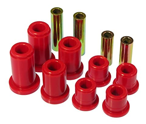 Prothane 7-237 Red Front Control Arm Bushing Kit by Prothane