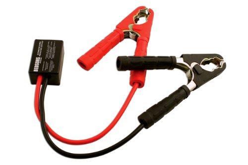 Power-Tec 91144 - Protector de picos par coche (12 V/24 V)