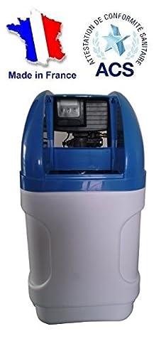Adoucisseur d'eau FLECK NEVADA 10 litres Volumétrique