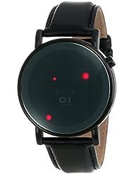 The One Herren-Armbanduhr Digital Quarz OR213R1