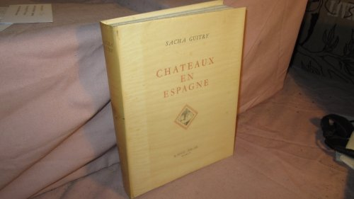 Chateaux en Espagne. oeuvres, VIII.