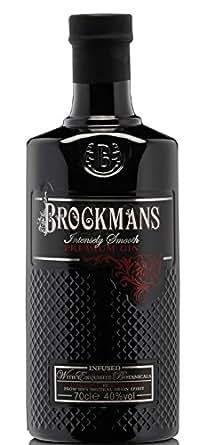 Brockmans GIN Intensément lisse