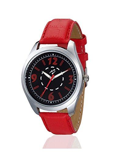 Yepme Analog Black Dial Men's Watch - YPMWATCH1267 image