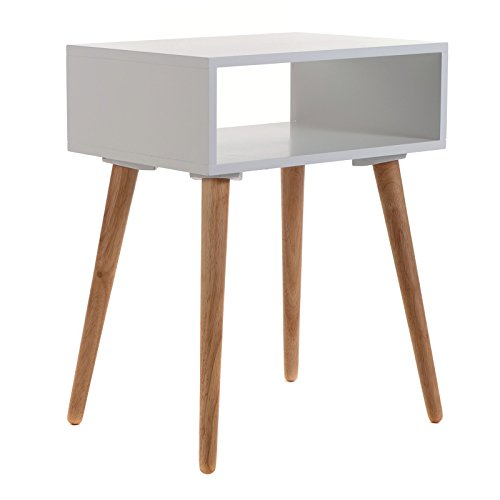 Table d'appoint Design rétro\