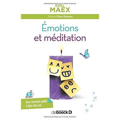 Émotions et méditation