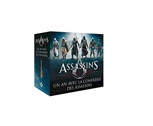 Assassin's Creed Un an avec la confrérie des assassins par Collectif