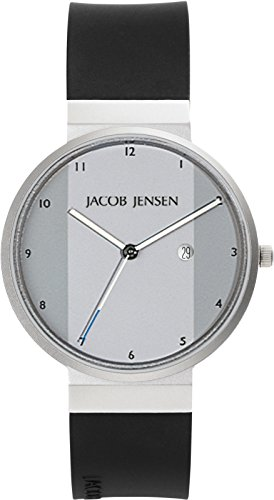 731s Jacob Jensen Orologio da uomo Series NEW