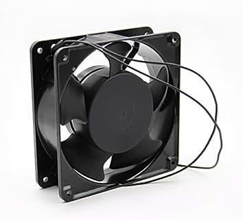 Amazon.es: Ventiladores de refrigeración electrónicos: Industria ...