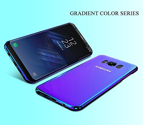 custodia samsung s8 plus viola
