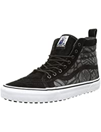 Vans SK8-Hi Mte, Baskets Basses Mixte Adulte