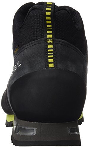 Boreal Drom Mid–Chaussures Sportives Homme, Drom MID gris graphite