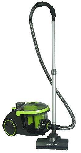 Singer 271550Staubsauger zu Wasser Kunststoff grün 2400W