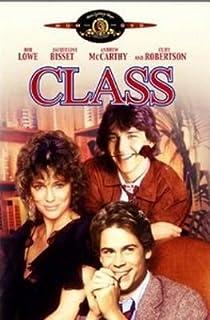 Class - Vom Klassenzimmer zur Klassefrau (deutscher Ton)