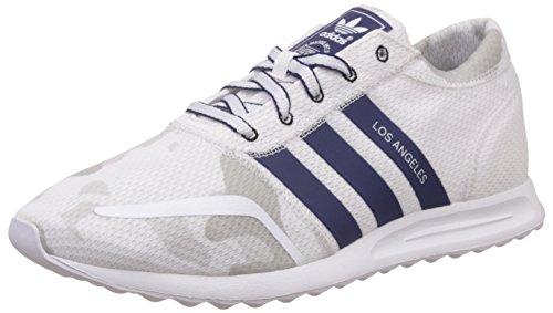 Scarpe adidas - Los Angeles bianco/grigio/nero formato: 42