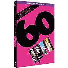 Le Meilleur des années 60 - Coffret : Devine qui vient dîner + Dr. Folamour + Easy Rider + Lawrence d'Arabie