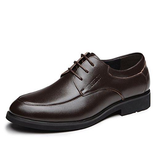 Affaires robe chaussures/Chaussures en été/Chaussures respirants d'Angleterre/Sabot de tête ronde A