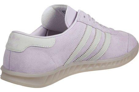 Ice Hamburg W Purple Purple Adidas pink White P0CWqp
