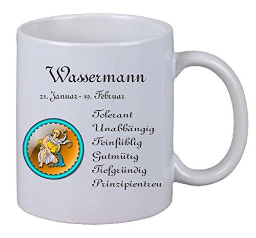 41dJSXtq5mL Sternzeichen Wassermann Kaffeetasse Becher Tasse
