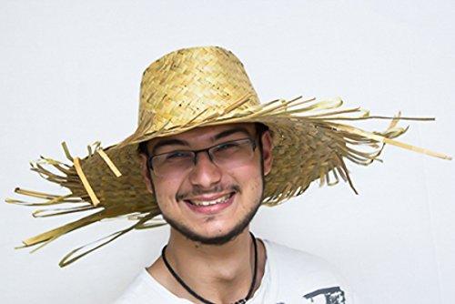 Krüger   Gregoriades 542370 – Cappello di paglia Hawaii f5bf1cae1082