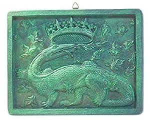 KATERINA PRESTIGE BRORE0197, Verde Bronce