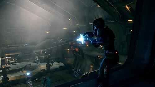 Mass Effect: Andromeda – [PlayStation 4] - 3