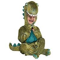 amscan Baby Roar Boys Dinosaur Fancy Dress Costume