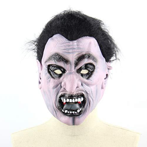 DMMASH Scary Clown Maske Masque Payday Party Halloween Maske Für Party Mascara