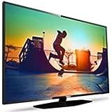 6000 series Televisor Smart LED 4K ultraplano 49PUS6162/12