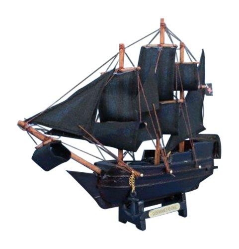 Hampton Nautical Caribbean Pirate, 7