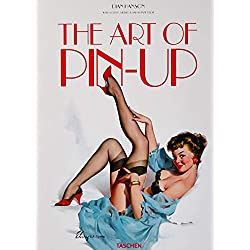 The Art of Pin-up (Extra Large)