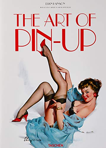 The Art of Pin-up (Extra Large) por Dian Hanson