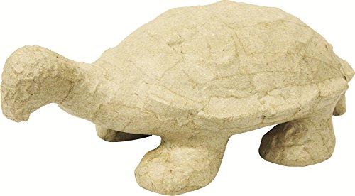 decopatch-figura-decorativa-9-x-24-x-135-cm-papel-mache-diseno-de-tortuga