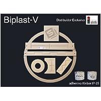 Biplast-V® : GUÍA DE DESLIZAMIENTO para la construcción moderna de maquinaria, en