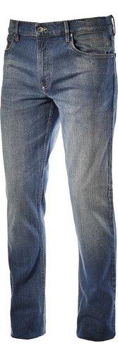 Diadora Pantalone Lavoro Jeans 5 tasche Tg. 48 Blu - Stone 5 PKT - 170750-C6207