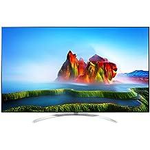 LG 139 cm (55 inches) 55SJ850T 4K UHD LED Smart TV