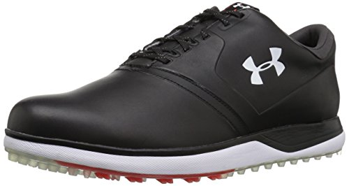 Under Armour UA Performance SL Leather, Chaussures de Golf...