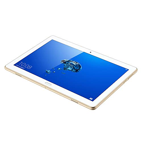 Huawei Honor WaterPlay HDN-L09 Tablet (64GB, 10.1 inches, 4G) Rose Gold, 4GB RAM Price in India