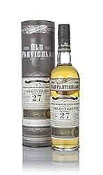 Douglas Laing CAMERONBRIDGE 27 Years Old Single Grain 1991 Whisky (1 x 0.5 l)