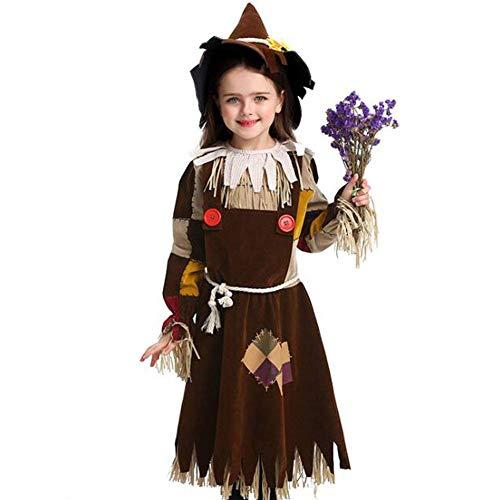 - Halloween Kostüme Vogelscheuche