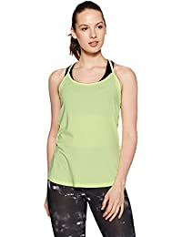 Under Armour Fly by Racerback Women's Empire Tank Top