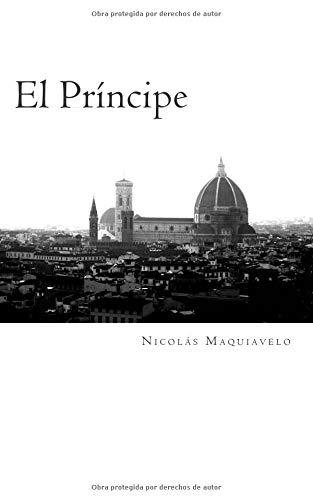 El Príncipe (Clásicos Universales) por Nicolás Maquiavelo
