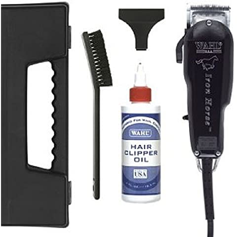 Wahl Professional Animal Iron Horse Equine Clipper #8582-100 by Wahl